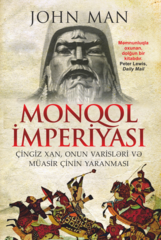 Monqol imperiyası