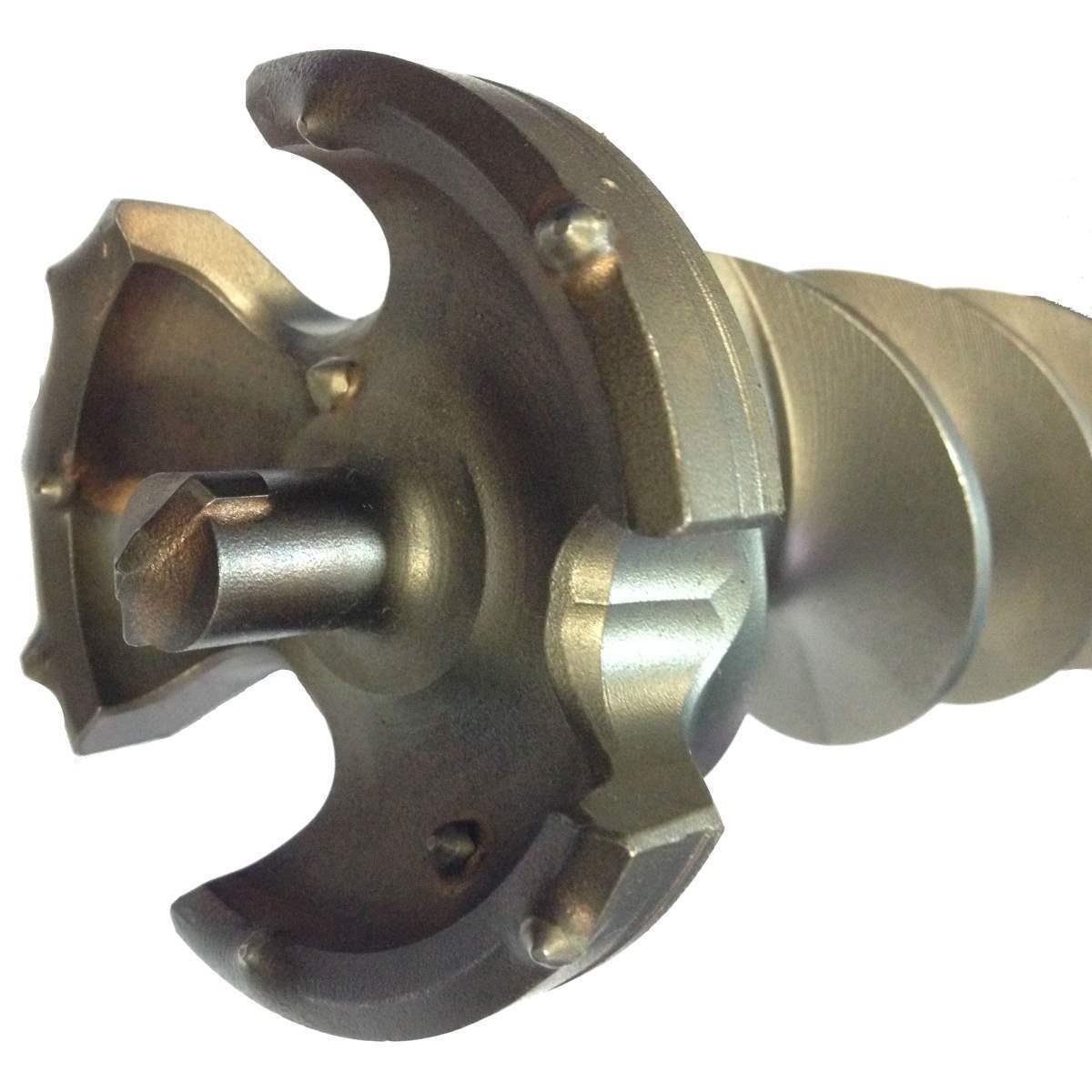Проломной бур SDS-max BOSCH 65х450/600 мм Break Through