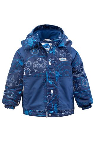 Куртка Lassie 721343 679
