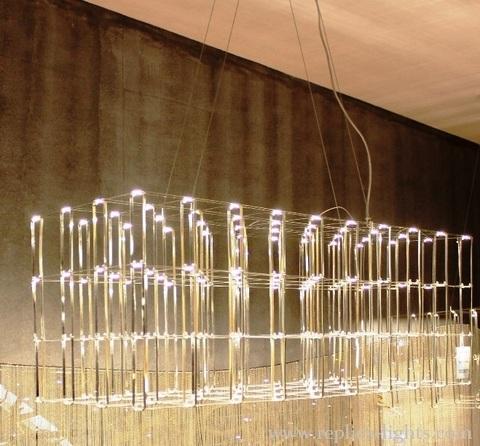 led chandelier 15-110