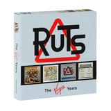 The Ruts / The Virgin Years (4CD)