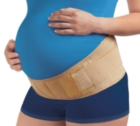 Бандаж эластичный для беременных