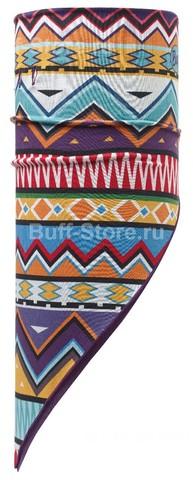 Бандана-шарф флисовая Buff Assip