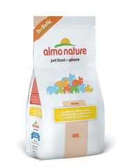 Almo Nature Kitten Chicken&Rice