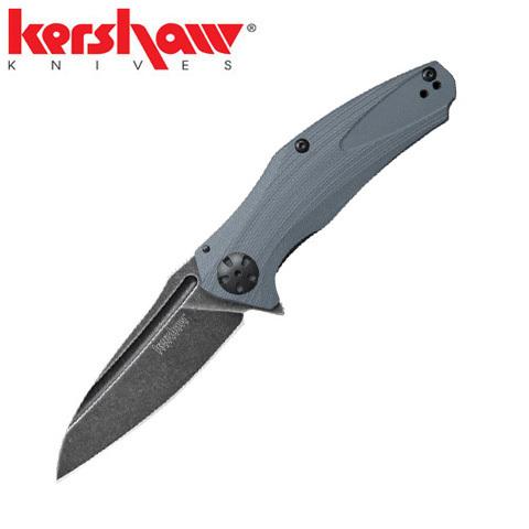 Нож Kershaw модель 7007GRYBW Natrix
