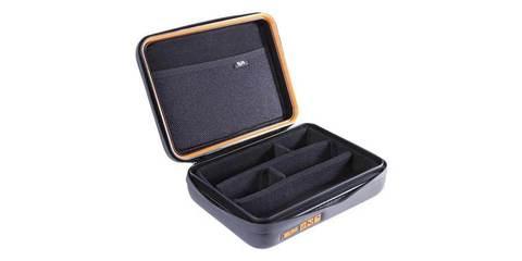 Кейс SP POV AQUA Uni-Edition Case пустой открытый
