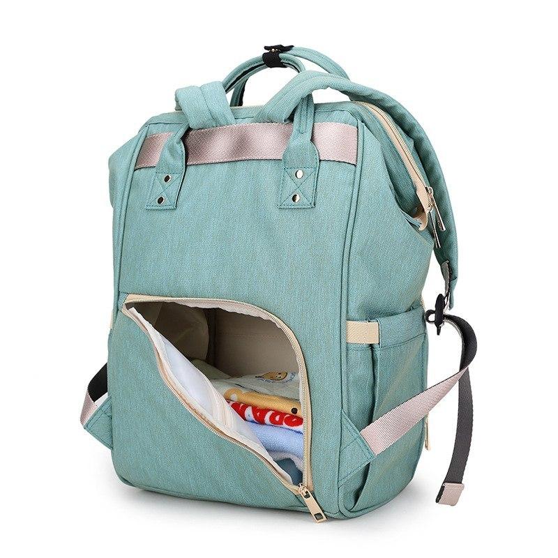 189632c4a8fe Сумка-рюкзак для мамы - купить по ...
