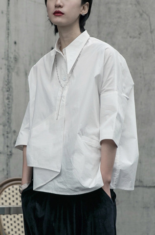 Рубашка «JIDO»