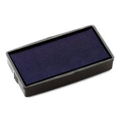 Подушка штемпельная сменная E/20 син. для Pr. 20, Pr. 20-Set Colop
