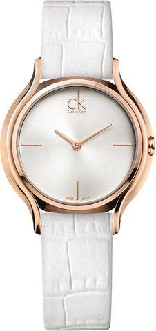 Купить Наручные часы Calvin Klein Skirt K2U236K6 по доступной цене