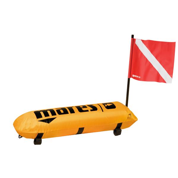 Буй Mares Tech Torpedo в оболочке