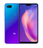 Смартфон Xiaomi Mi8 Lite 4/64GB Global Version EU