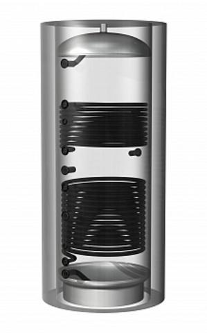Буферный Накопитель Hajdu Aq Pt 750 C2 Без Изоляции