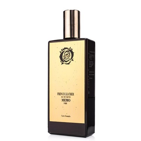 Memo Парфюмерная вода French Leather в ориг.уп. 75 ml (у)