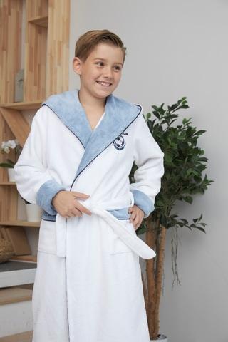 Ronaldo (Sky)  халат для мальчика  Five Wien (Турция)
