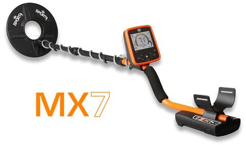 Металлодетектор White's MX 7