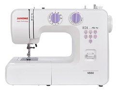 Швейная машина JANOME VS 50 new №
