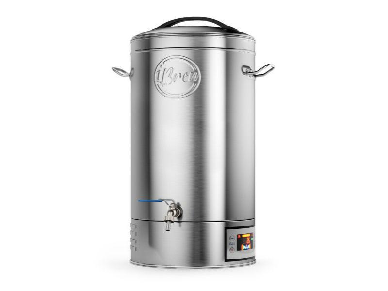 Домашние пивоварни Электрическая пивоварня-сусловарня iBrew 30 9777_P_1485193511088.jpg
