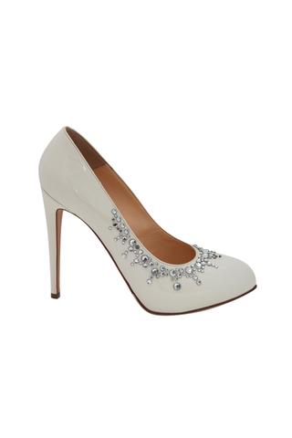 Женские свадебные туфли Nando Muzi модель 8146