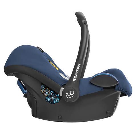Maxi-Cosi CabrioFix Nomad Blue