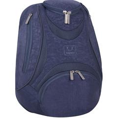 Рюкзак Bagland Объемный 35 л. Темно серый (0014670)