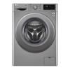 Узкая стиральная машина LG с функцией пара Steam F2M5HS7S