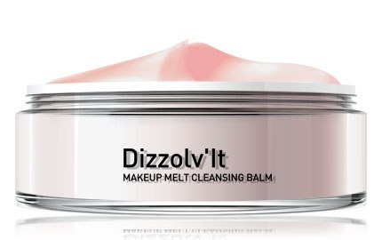 Тающий бальзам для снятия макияжа Dizzolv'it Makeup Melt Cleansing Balm