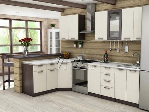 Кухня Ривьера 2