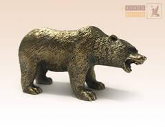 Медведь бурый малый