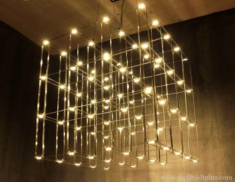 led chandelier 15-111