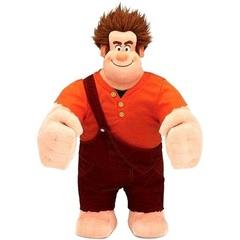 Ральф против интернета мягкая говорящая игрушка Ральф 50 см