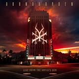 Soundgarden / Live From The Artists Den (2CD)