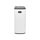 Мусорный бак Touch Bin Bo 2 х 30 л, артикул 221408, производитель - Brabantia, фото 3