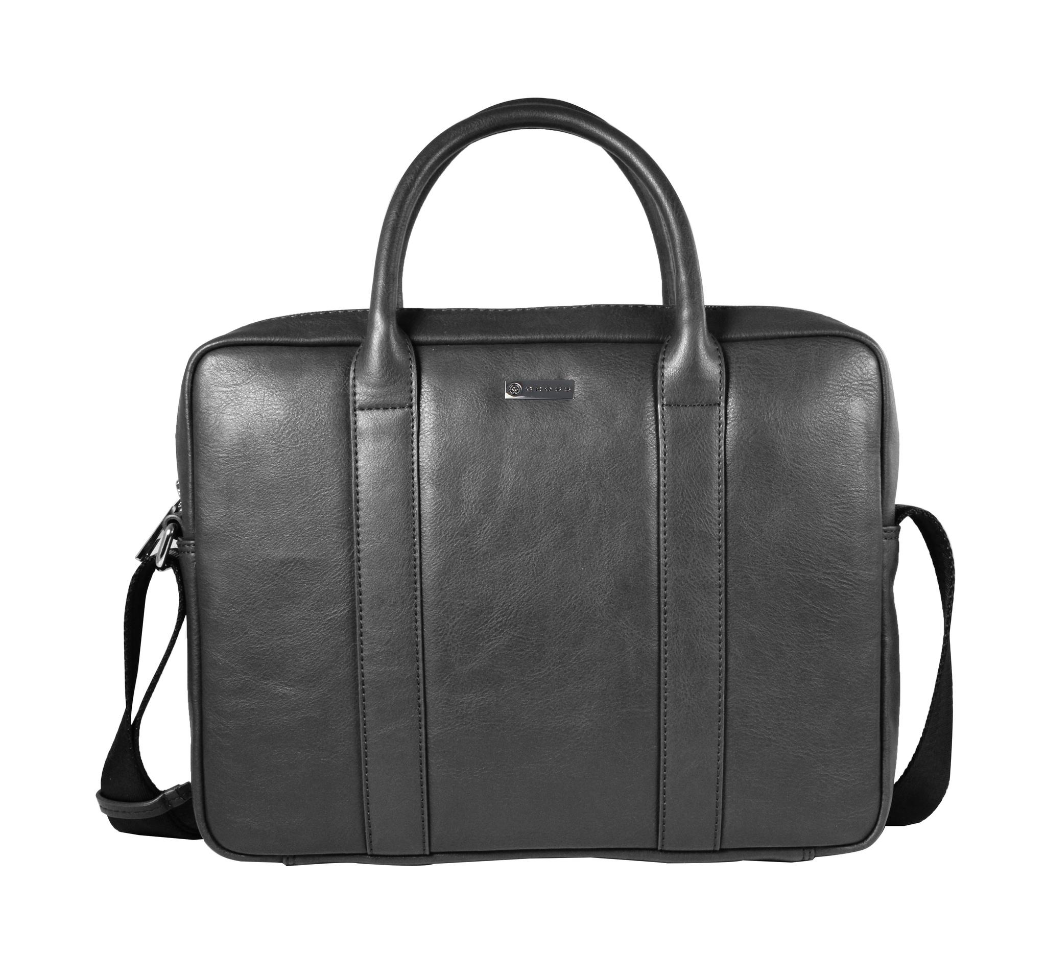 Кожаная деловая сумка Cross Insignia Express