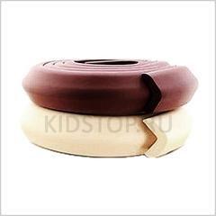Защитный бампер на острые поверхности, (2 метра)