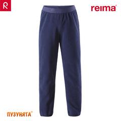 Флисовые брюки Reima Argelius 526209-6980