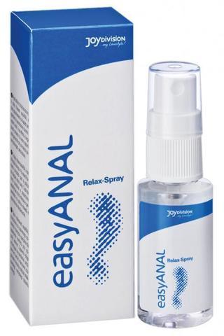Расслабляющий анальный гель easyANAL Relax-Spray (30 мл)