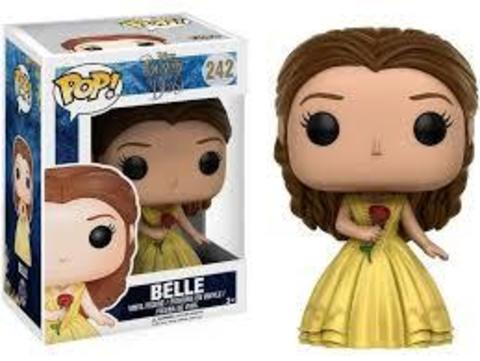 Фигурка Funko POP! Vinyl: Disney: Beauty & The Beast 2017: Belle 11564