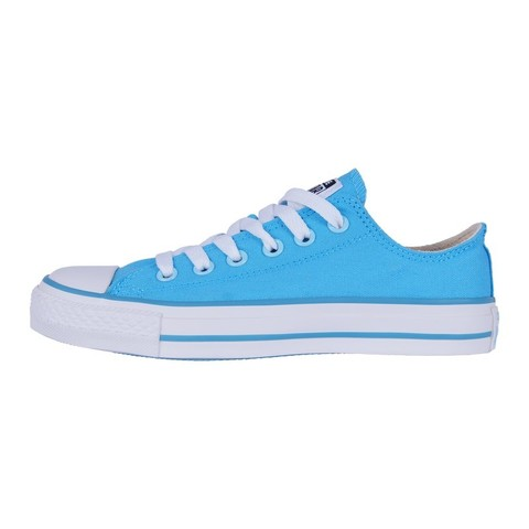 Кеды Converse Chuck Taylor All Star Low Light Blue