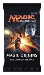 Бустер выпуска «Magic: Истоки» (английский)
