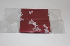Пакет с жестким дном №1,5 (14*14*60)