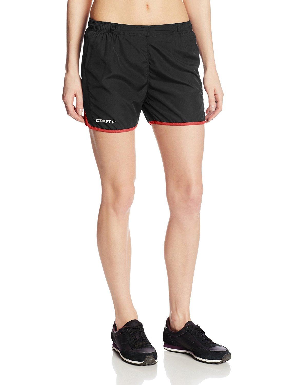 Женские спортивные шорты Craft Active (1900652-9444)  фото