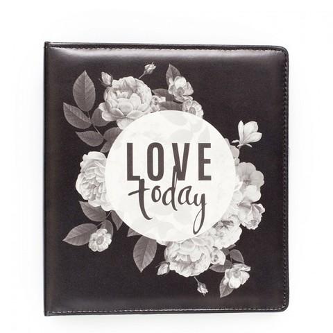 Ежедневник с наполнением  А5 Heidi Swapp Large Memory Planner -Love Today