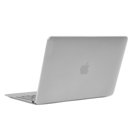 Hardshell Case Macbook 12 - прозрачный