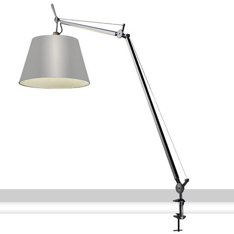 replica  Artemide Tolomeo 3 table lamp by Michele De Lucchi
