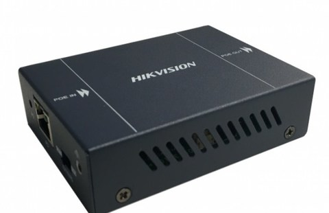 Удлинитель Ethernet DS-1H34-0101P