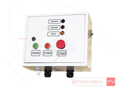 Шкаф управления компрессором 11 кВт