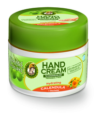 Крем для рук с оливковым маслом ATHENA'S TREASURES Календула