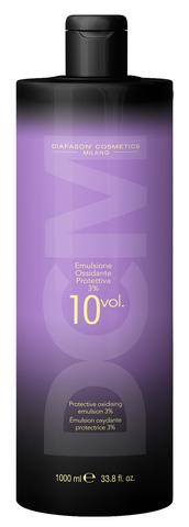 Оксид Диапазон ДСМ Лисап 3% 10Вол 1000мл