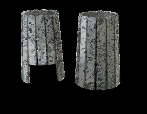 Комплект облицовки Stone for 180 Vega Window (Серпентинит)